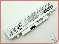 Батарея для ноутбука Samsung N210, N220, N230, NB30, Q330, X418, X420, X520 (11.1V 4400mAh White) ORIGINAL.  AA-PB1VC6B