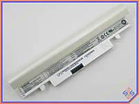 Батарея для ноутбука SAMSUNG N148 N150 N100 N102 N143 N145 N250 N260 Plus 11.1V 4400mAh White ORIGINAL. P/N: AA-PB2VC6B