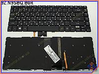 Клавиатура ACER NSK-R8BBQ, NSK-R8ASQ, NSK-R80SC, AEZQK700010, AEZQY700010, 9Z.N9SBQ.B0R, 9Z.N9SSQ.A0R, 9Z.N9SSC.00R, ZQK, ZQY, NK.I1417.0AC,