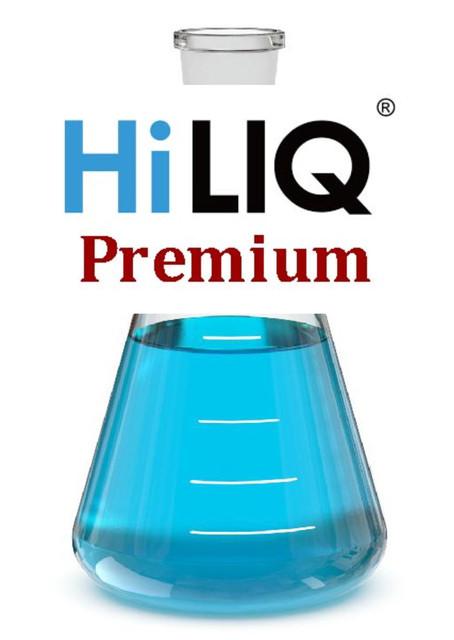 """Никотин Hiliq Premium """"Американский никотин"""""""