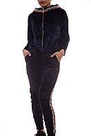 Прогулочные велюровые костюмы оптом One love, сток лот20(10костюмов)шт по 14,5Є