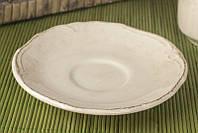 Блюдце керамическое Роман 130мм