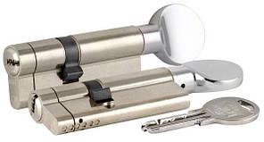 KALE164 KTB ЅМ 80 мм (35*10*35) з вертушкою нікель