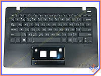 Клавиатура ASUS F200 (RU Black Клавиатура + передняя панель). Оригинальная. 90NB04U2-R31RU0