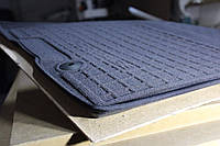 Коврики салона ворсовые АУДИ, AUDI A5 (B8) Sportback (2009>)