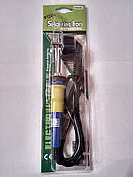 Паяльник ZD-200N, 25W, 220V, керамический нагреватель