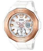 Оригинальные женские часы CASIO BABY-G BGA-220G-7AER