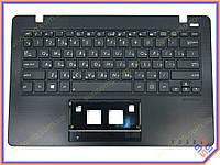 Клавиатура для ноутбука ASUS F200, R202, X200 X200MA (RU Black Клавиатура + передняя панель). Оригинальная новая. 90NB04U2-R31RU0
