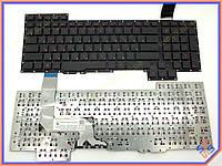 Клавиатура для ноутбука ASUS G751 G751J G751JL G751JM G751JT G751JY ( RU Black без рамки). Оригинальная клавиатура.