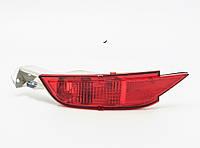 Противотуманный фонарь задний левый Ford fiesta -09