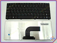 Клавиатура ASUS EEE PC 1101HA , N10, N10A, N10C, N10E, N10J, N10JC( RU Black ). Оригинальная клавиатура. Русская раскладка.