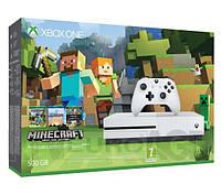 Xbox One S 500GB + gra