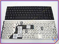 Клавиатура для ноутбука HP Probook 4510S ( RU Black без рамки горизинтальный Enter). Оригинальная клавиатура. Цвет Черный.
