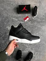"""Кроссовки баскетбольные Air Jordan 3 """"Cyber Monday"""", найк джордан"""