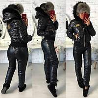 Зимний костюм Снежная Героиня, 6 цветов