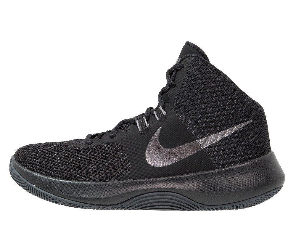 info for 9d47c f3259 Оригинальные баскетбольные кроссовки Nike Air Precision NBK