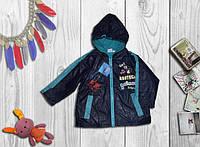 Куртка-дождевик для мальчика Disney р4