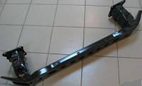 Шина(усилитель ) бампера переднего на Ford Focus III 2011-2014 г.