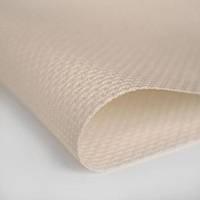 Канва Aida 14 ct Zweigart  White ( бежевая ) - 50*50см Ткань для вышивания