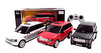 Машина на радиоуправлении Range Rover sport 1:24 Rastar 30300