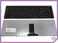 Клавиатура для ноутбука LENOVO IdeaPad B5400, M5400 ( RU Black, Черная рамка) .  Оригинальная клавиатура. Русская раскладка.