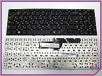 """Клавиатура для ноутбука Samsung NP355E5C Series 15.6"""" : ( RU Black, Без рамки ). Оригинальная клавиатура. Русская раскладка. Цвет Черный"""