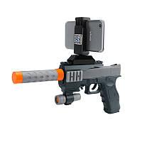 AR Gun автомат  виртуальной реальности для смартфонов в Киеве