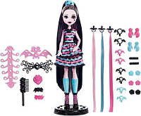 Дракулаура Стильные прически, Monster High Draculaura Girls Party Hair, фото 1