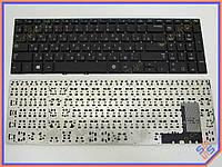 "Клавиатура для Samsung NP370R5E, 370R5E, NP510R5E, 450R5E, 450R5V Series 15.6"" : ( RU Black, Без рамки ). Оригинальная клавиатура. Русская раскладка."