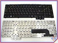Клавиатура для ноутбука Samsung X520 ( RU Black ). Оригинальная клавиатура. Русская раскладка.