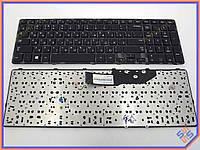 Клавиатура для ноутбука Samsung NP350E7C, NP355E7C Series ( RU Black, Черная рамка, For Win8 ). V134302BS1 PK130RW1A02