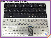 Клавиатура Samsung NP R418, R428, R420, R423, R425, R429, R430, R440, R467, R468, R470, R480, R492, RV408, RV410 ( RU black ). ORIGINAL