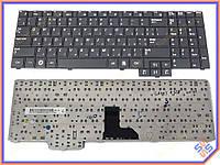 Клавиатура для ноутбука Samsung NP R528, R530, R525, R523, R538, R540, R618, R620, RV508, RV510, R717, R719 ( RU black ). Оригинальная клавиатура.