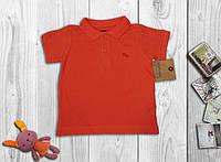 Рубашка поло Mayoral newborn для мальчика  68см 6 мес