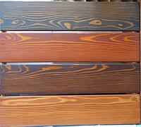 MultiChem. Морилка-антисептик BioS, 5 л. Антисептик, биозащита для древесины, біозахист деревини кольоровий.