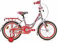 """Детский велосипед ARDIS SMART 12""""  Белый/голубой, фото 3"""