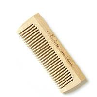 Расческа деревянная для волос (125mm / 27 зубьев), фото 1