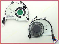 Вентилятор HP Pavilion 14-N000 Series (Кулер) Fan. P/N DFS200405010T 4PIN, 736278-001, 732068-001 , 736218-001, BSB0705HC-DC20