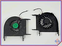 Вентилятор для ноутбука HP Pavilion DV6-1000  (для AMD) AB7805HX-L03 535442-001 532614-001 (DC5V 0.40A 9.5*9CM) ORIGINAL