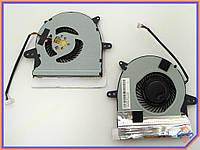 Вентилятор для ноутбука ASUS X401U (EF50050V1-C081-S99, 13GN4O10M060-1)