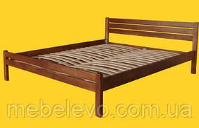 Деревянная кровать Классика   ТИС