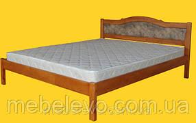 Деревянная кровать Юлия-2   ТИС