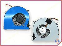Вентилятор (кулер) ASUS G75V G75VW, G75VX (13GN2V10P170-1) (KSB06105HB-BK2J) (для видеокарты!)