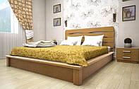 Деревянная кровать Арго   ТИС
