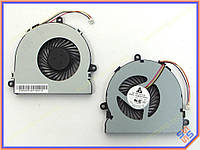 Вентилятор для ноутбука HP Pavilion 15-G000, 15-G100, 15-G200, 15-R000, 15-R100, 246 G3, 250 G3 (753894-001) Кулер