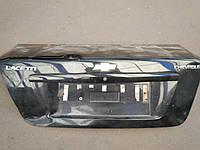 Крышка багажника Шевролет Лачетти / Chevrolet Lacetti седан (есть дефекты)