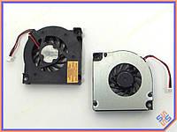 Вентилятор для ноутбука TOSHIBA Satellite A50, A55 series, Tecra A2 series (MCF-TS5510M05) Cpu Fan