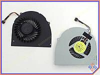 Вентилятор (кулер) DELL Latitude E6540, Precision M2800 (DFS501105PR0T FC7Y) (Для дискретной видеокарты). Версия 1
