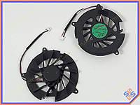 Вентилятор для ноутбука HP Pavilion DV5000, DV5100, DV8000 (FOR INTEL Series), Presario C300 C500 FAN AD5805HX-TB3 Круглый!