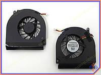 Вентилятор для ноутбука ACER TravelMate 6553, 6553G, 6593, 6593G (ZB0507PGV1-6A) FAN